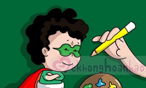mot-so-tro-choi-dong-vai-theo-chu-de-cho-be-2-tuoi-hinh-anh