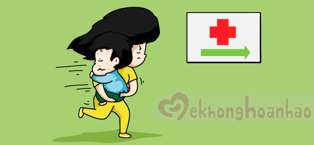 Sốt xuất huyết dengue và sốt dengue