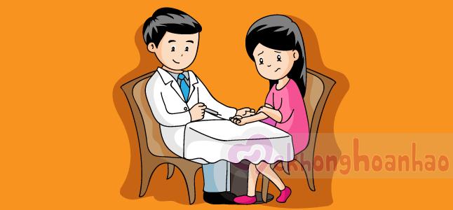 Tiêm phòng cúm trước khi mang thai khi nào thì hiệu quả?