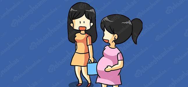 Bí kíp cai hút thuốc hiệu quả cho mẹ bầu