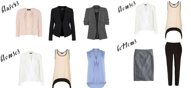 Đi phỏng vấn nên mặc gì?