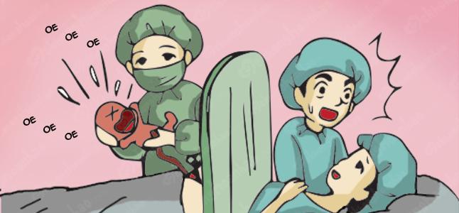 Phương pháp mổ lấy thai nhi ngày càng phổ biến