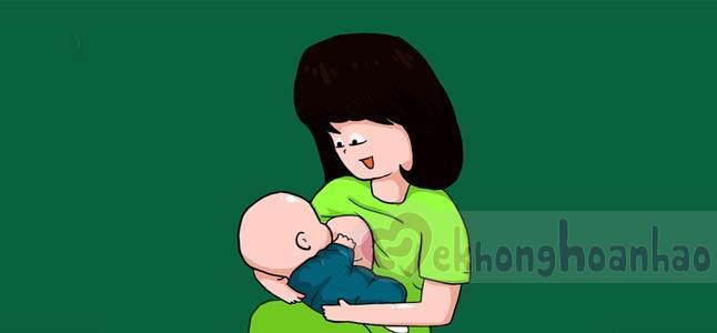 Bí quyết xây dựng chế độ dinh dưỡng cho trẻ 8 -12 tháng tuổi