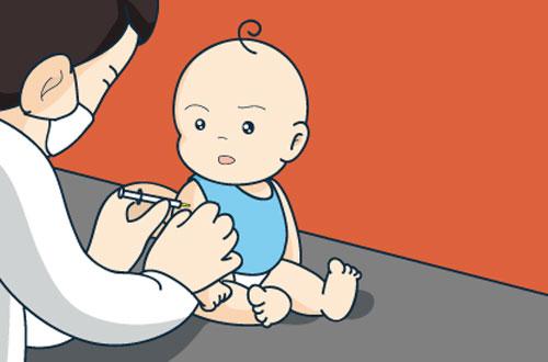 Lịch tiêm chủng cho trẻ em theo tiêm chủng dịch vụ 2016 hình ảnh 2