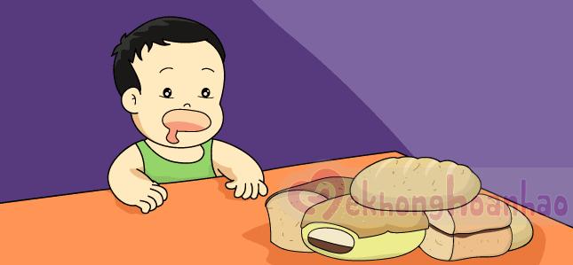 Bệnh tiêu chảy phân mỡ ở trẻ em