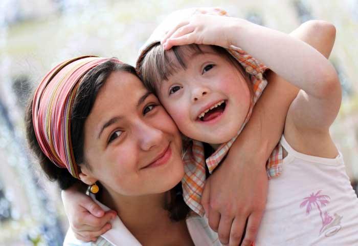 Bí quyết giúp trẻ khuyết tật hòa nhập cộng đồng hình ảnh 3