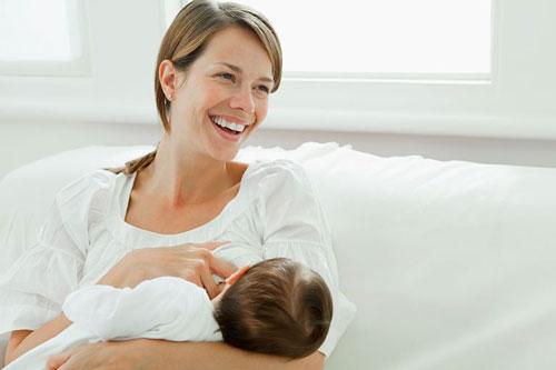 Điểm danh những vấn đề khi cho con bú mẹ bỉm sữa thường gặp phải - hình ảnh 4