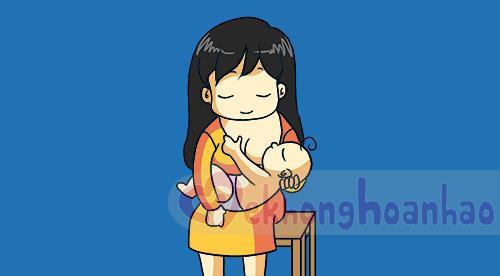 Tìm hiểu về cơ chế tiết sữa mẹ khi cho con bú - hình ảnh 4