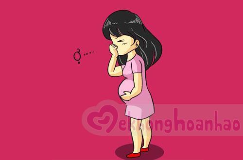 Ngộ độc thực phẩm khi mang thai do Listeria hình ảnh 2