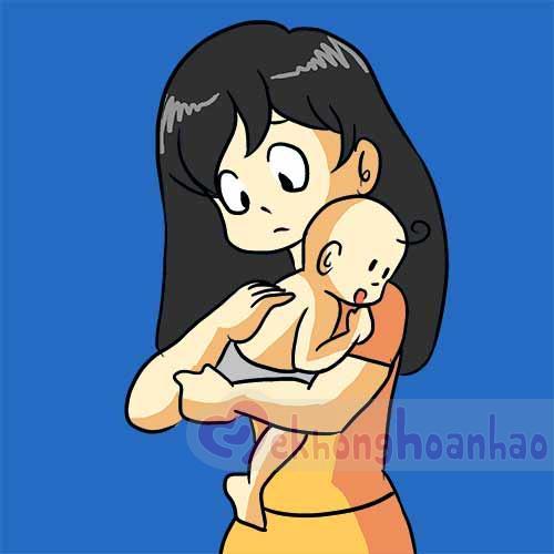 Tư thế cho con bú đúng cách mẹ bỉm sữa nhất định phải biết - hình ảnh 4