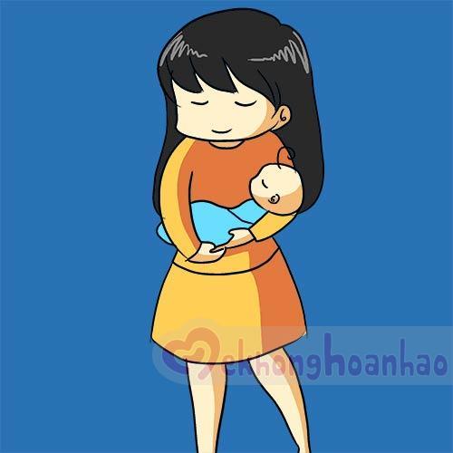 Tư thế cho con bú đúng cách mẹ bỉm sữa nhất định phải biết - hình ảnh 5