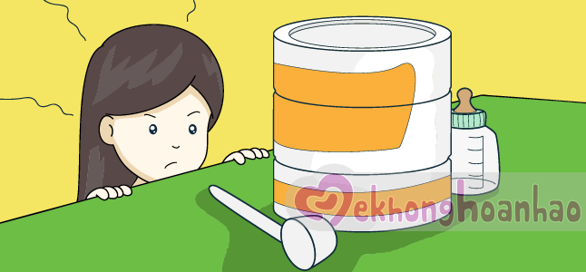 Chọn sữa công thức nào tốt cho trẻ sơ sinh và trẻ nhỏ?