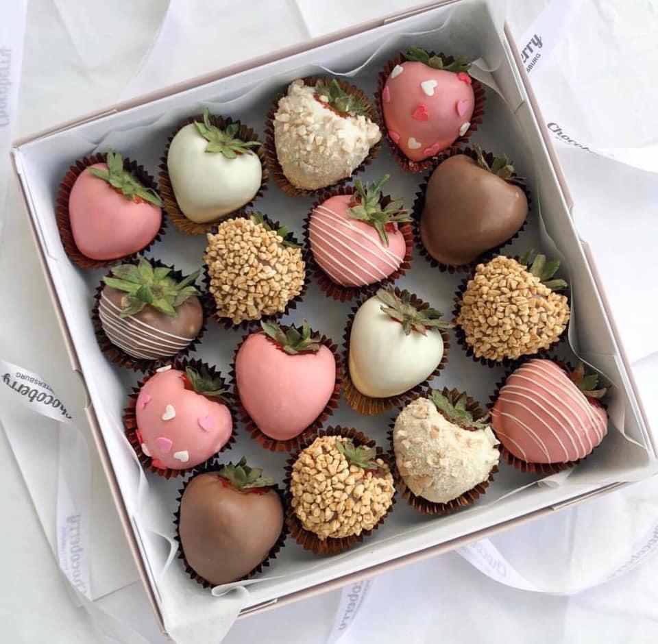 Hướng dẫn cách làm quà tặng Valentine cho nàng ý nghĩa hình 4