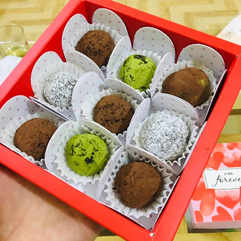 Hướng dẫn cách làm quà tặng Valentine cho nàng ý nghĩa hình 17