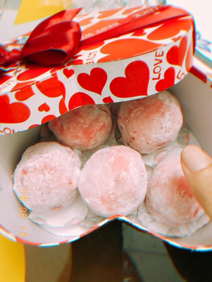 Gợi ý tặng quà Valentine cho bạn trai bằng món quà handmade hình 13