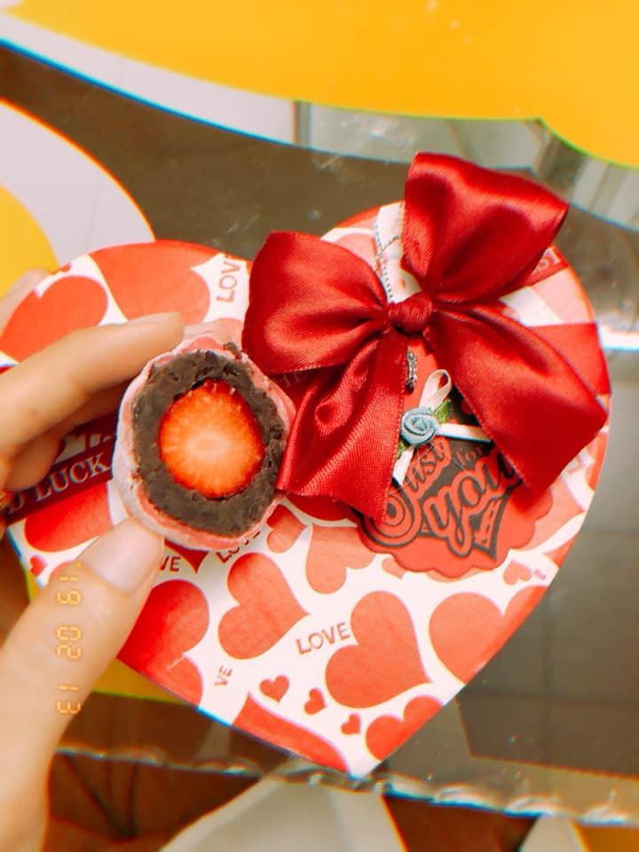 Gợi ý tặng quà Valentine cho bạn trai bằng món quà handmade hình 14