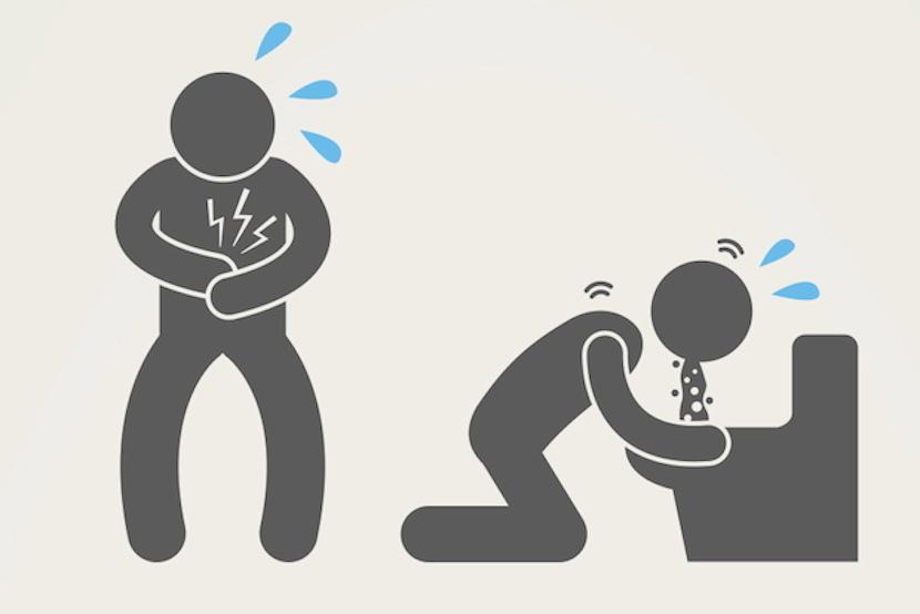Ngộ độc thực phẩm rất cần cách xử trí khẩn cấp và chính xác hình ảnh 2