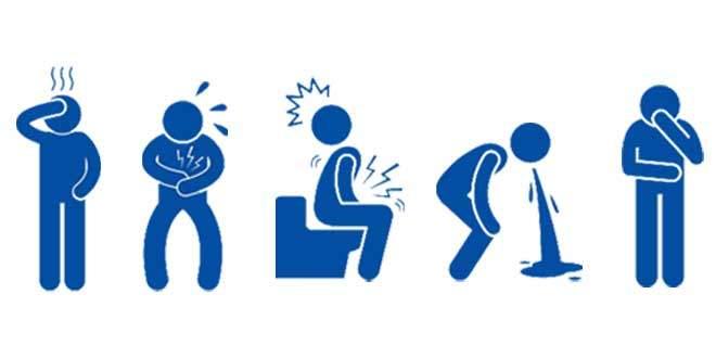 Ngộ độc thực phẩm rất cần cách xử trí khẩn cấp và chính xác hình ảnh 3