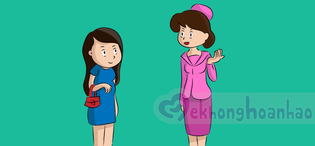 Chọn phương tiện đi du lịch khi mang thai tháng thứ 5 an toàn