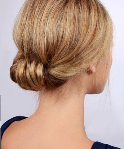 Bật mí các kiểu tóc đẹp đơn giản dễ làm cho cô nàng công sở