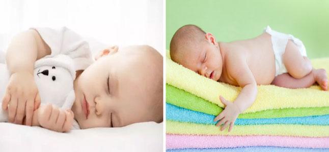 Chia sẻ cách lập thời gian biểu cho giấc ngủ của bé