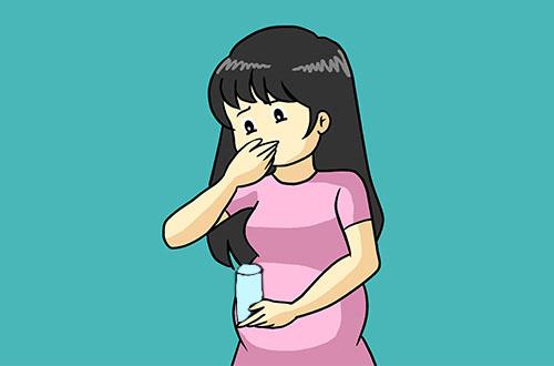 Cẩn trọng trong việc dùng thuốc khi mang thai