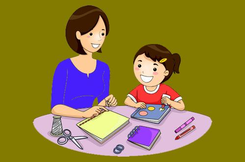 Có nhiều chương trình hỗ trợ cho các cha mẹ trẻ