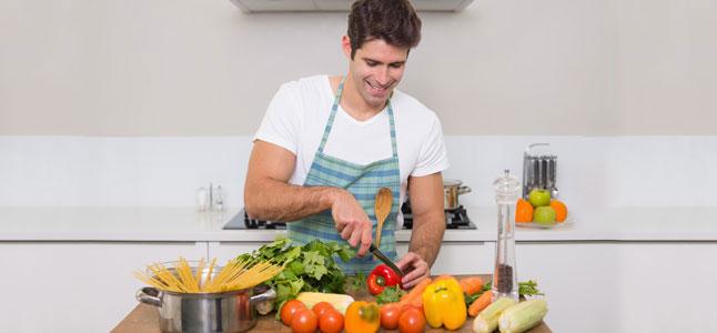 Chế độ dinh dưỡng cho chồng khi lên ý định có con