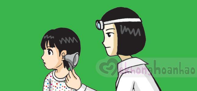 Trẻ có vấn đề về chức năng điều hành cần được điều trị sớm!