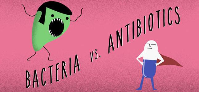 Hạn chế vi khuẩn kháng kháng sinh như thế nào cho hiệu quả?
