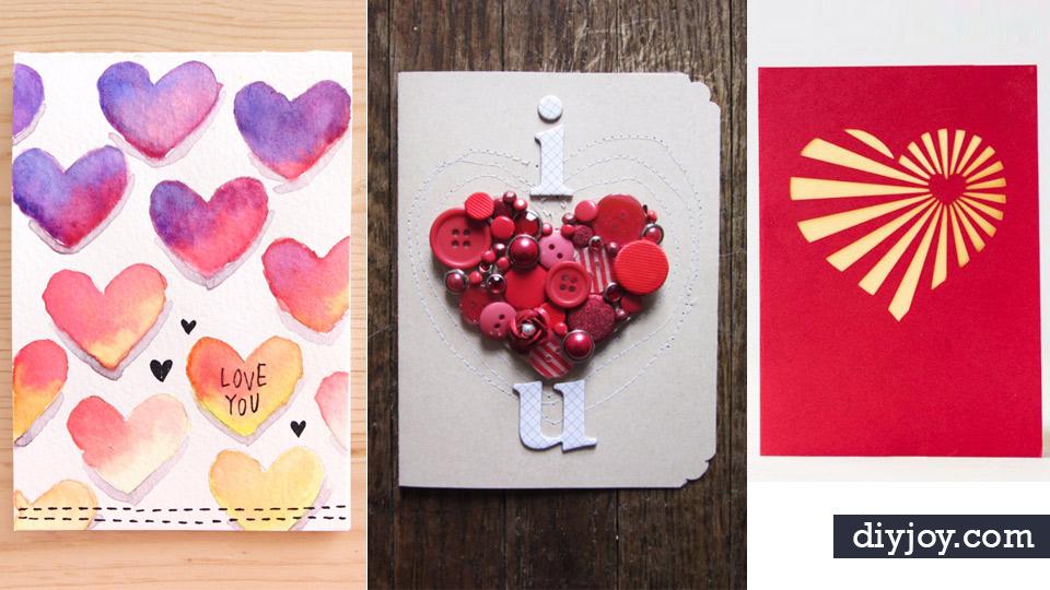 3 cách làm thiệp Valentine handmade cực kỳ đơn giản hình ảnh 16