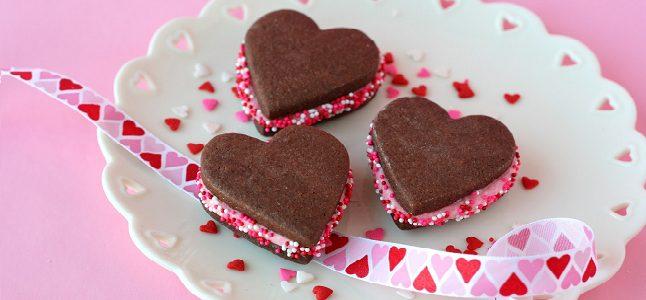 Cách làm socola Valentine đơn giản tặng người thương