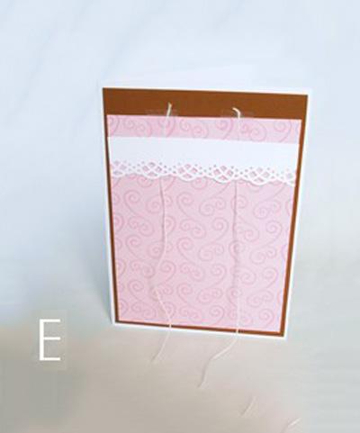 3 cách làm thiệp Valentine handmade cực kỳ đơn giản hình ảnh 11