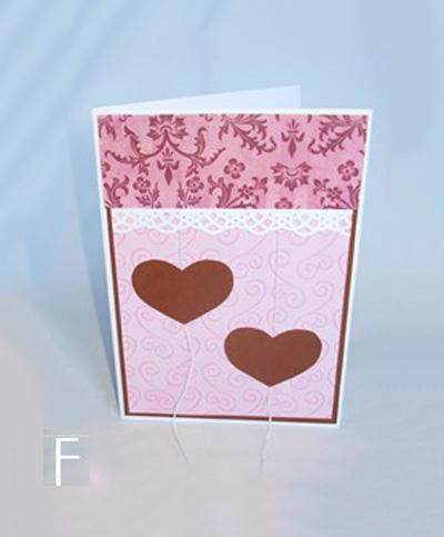 3 cách làm thiệp Valentine handmade cực kỳ đơn giản hình ảnh 12