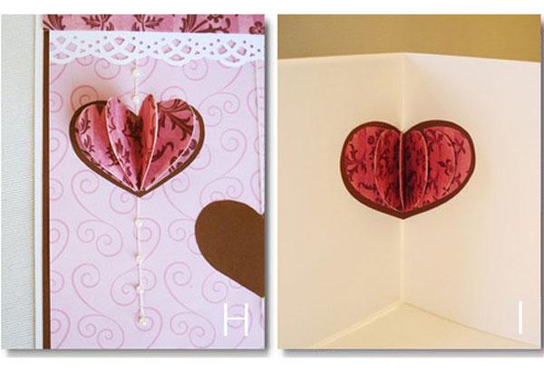 3 cách làm thiệp Valentine handmade cực kỳ đơn giản hình ảnh 14