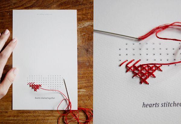 3 cách làm thiệp Valentine handmade cực kỳ đơn giản hình ảnh 2
