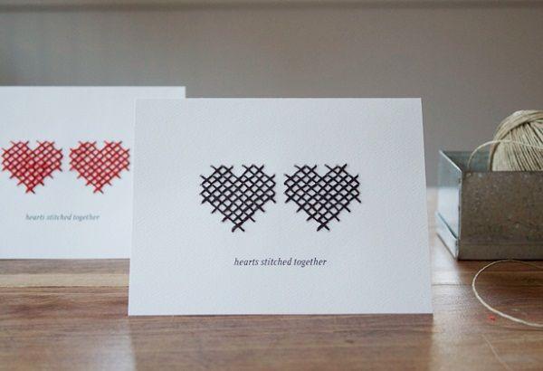 3 cách làm thiệp Valentine handmade cực kỳ đơn giản hình ảnh 4
