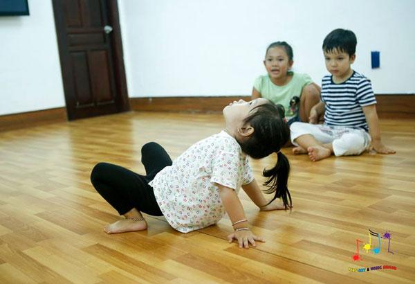 Tại sao nên đăng ký khóa aerobic thiếu nhi cho trẻ càng sớm càng tốt hình ảnh 2