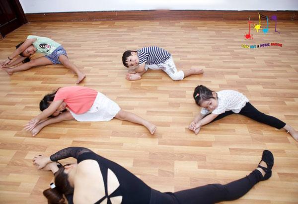 Tại sao nên đăng ký khóa aerobic thiếu nhi cho trẻ càng sớm càng tốt hình ảnh 5