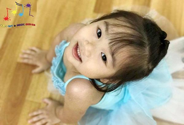 """Eo thon, dáng đẹp và nhiều lợi ích """"khổng lồ"""" với khóa múa ballet cho bé hình ảnh 6"""