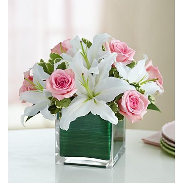 Mãn nhãn với bộ sưu tập cách cắm hoa hồng đẹp tinh tế hình 38