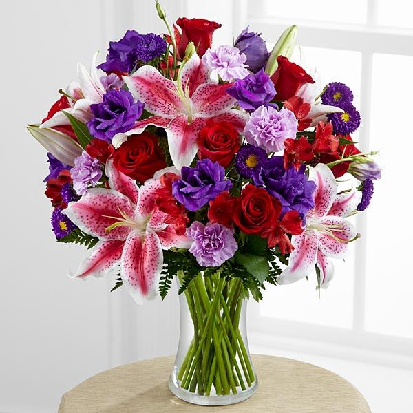 Mãn nhãn với bộ sưu tập cách cắm hoa hồng đẹp tinh tế hình 28