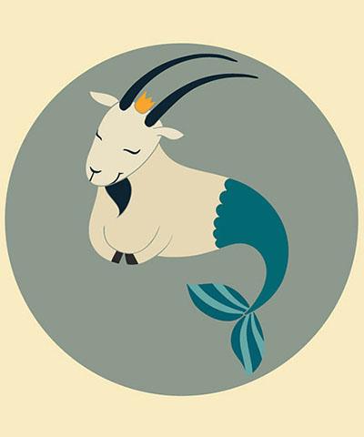 Một phút mộng mơ cùng tử vi ngày 9/10/2017 của 12 Cung Hoàng Đạo - cung Ma Kết