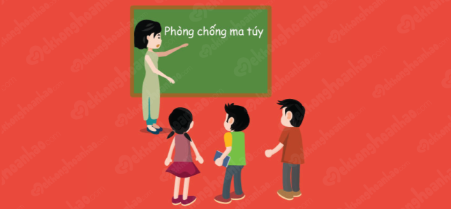 Cha mẹ cần làm gì khi trẻ lạm dụng chất gây nghiện?