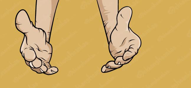 Bàn tay mẹ – Bài học của con