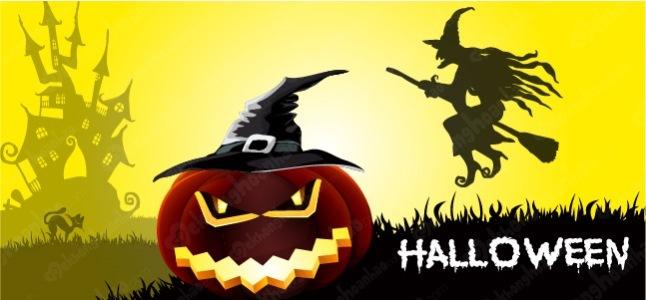 Ý nghĩa các biểu tượng ngày lễ Halloween
