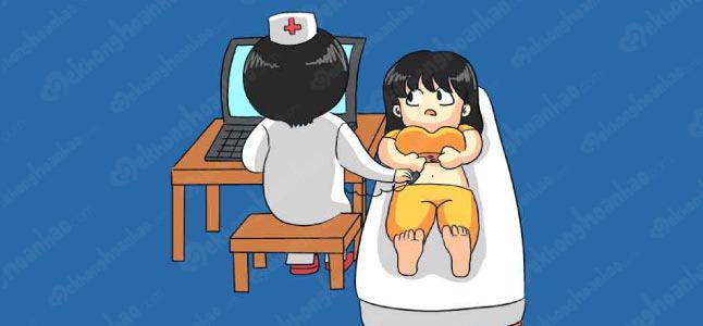 Tầm quan trọng của việc khám thai lần đầu