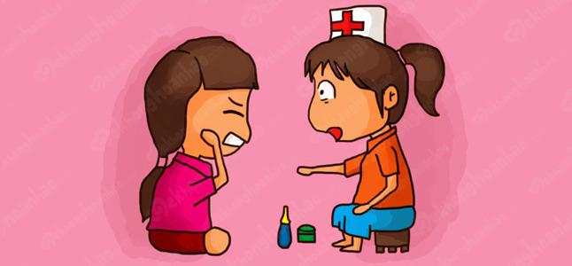 Tầm quan trọng của vui chơi đối với trẻ em