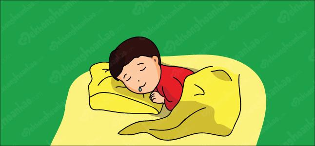 Giúp trẻ tự kỷ có giấc ngủ ngon