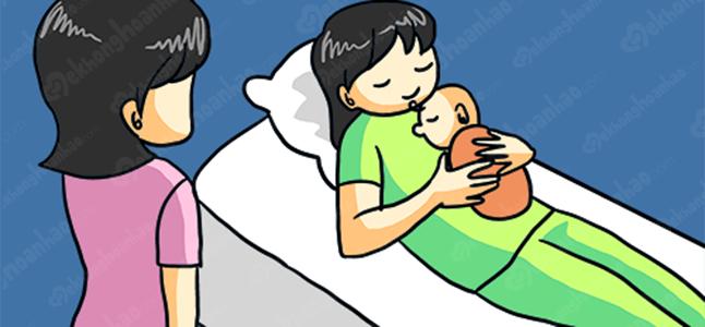 Có nên tham quan bệnh viện trước khi chuẩn bị sinh con